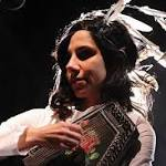 PJ Harvey's Album Recording Sessions Sold Out