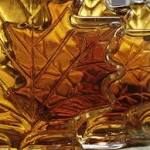 A sweet note in history: The making of maple syrup
