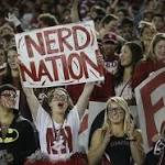 For Stanford players, nerd is the word
