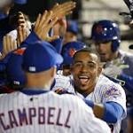 Cespedes' pinch-hit HR helps Mets rally past Reds, 4-3