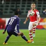 How will Arsenal cope without Jack Wilshere and who will replace him against ...