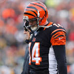Bengals aim for better showing against Browns