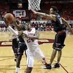 Hield's 30 Points Lead No. 1 Oklahoma Past Texas Tech 91-67
