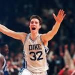 Greatest College Basketball Player Tournament: Christian Laettner vs. Mike Bibby