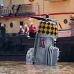 Friends, family remember doomed Hudson River pilot