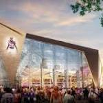 Minneapolis To Host 2018 Super Bowl
