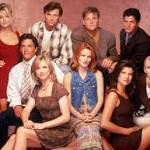 Melrose Place Is Getting the Lifetime Tell-All Movie Treatment, Too!
