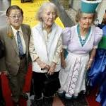 One of the last 'Wizard of Oz' Munchkins dies
