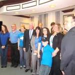 Board proclaims April Autism Awareness Month