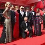 Venice: James Franco Turns His Visionary Award Ceremony Into Film Shoot For ...
