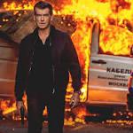 "Pierce Brosnan's ""November Man"" is better than any James Bond (VIDEO)"