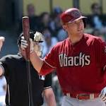 Trumbo to Miss Extended Time With Stress Fracture