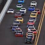 NASCAR Las Vegas 2015: Start time, TV schedule for Kobalt Tools 400