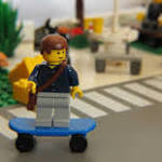 NY Woman Arrested for Stealing Lego Sets Worth $60000