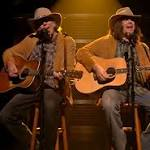 "Jimmy Fallon Dresses Up As Neil Young, Performs ""Old Man"" With the Real Neil ..."
