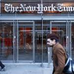 New York Times Reportedly Partners With Facebook To Publish Articles Directly ...