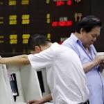 China steps up support to arrest stock market slide