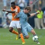 MLS Cup Playoffs: Dynamo look to reign over Sporting again