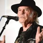 Neil Young & Crazy Horse Tel Aviv Concert Canceled Over Security Crisis
