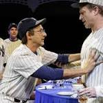 'Bronx Bombers' Theater Review: Yogi Berra and Reggie Jackson Make Belated ...