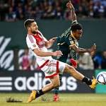 Portland Timbers captain Will Johnson makes season debut in 1-0 win over D.C. ...