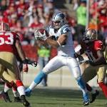 Purdy: Ups and downs from 49ers' loss to Panthers