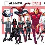 Marvel Comics' Ultimate Reboot: What To Expect From The Brand-New Universe
