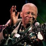 Was the blues great B.B. King poisoned?