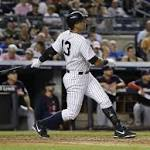 A-Rod 75 home runs from matching Bonds' career record
