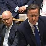'Frit' Cameron avoids TV debate
