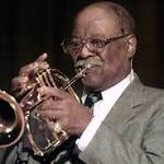 From swing to bop, trumpeter Clark Terry was tops