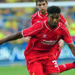 Five reasons Jordon Ibe can make the breakthrough at Liverpool FC in 2014/15