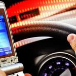 Few drivers nabbed by texting bans