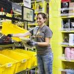 Amazon Is Dominating the Entire Retail Industry