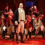 "Lin-Manuel Miranda Makes History With ""Hamilton"""