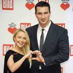 NASHVILLE's Hayden Panettiere Expecting First Child