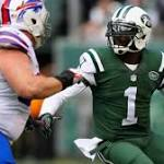 Percy Harvin, Sammy Watkins offer best opportunity for fantasy owners in Bills-Jets