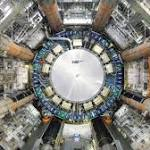 Science breakthrough? Physicists may have discovered Higgs boson relative