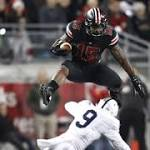 Top 10 running backs in the 2016 NFL draft