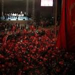 After failed coup, Erdogan emerges stronger and Turkey's secularism weaker