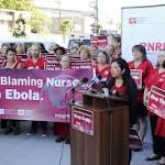 Nurses reveal gaps in Ebola preparedness in Ontario hospitals