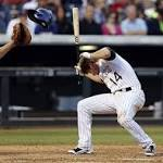 Matzek shines in debut as Rockies beat Braves 8-2.
