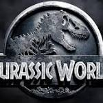 Jurassic World Poster Tells Us 'The Park Is Open' - Is a Trailer Far Off?