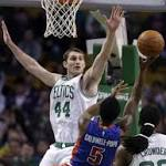 Pistons 105, Celtics 97 (OT): Detroit closes strong in Boston for second ...