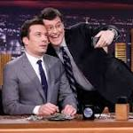 TV review: ' The Tonight Show Starring Jimmy Fallon'