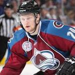 'Pressure is there' for Nathan MacKinnon to win Cup