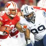 Badger Bits: White carries Wisconsin to win over BYU