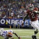Cotton Bowl 2015: Examining Key Stats, Matchups for Michigan State vs. Alabama