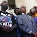 New divide opens in Ferguson over media checks into Mike Brown's past