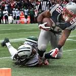 Patriots are catching Jets at the wrong time